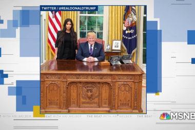 "Kim Kardashian winning Trump pardon shows ""terribly wrong"" process"