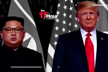 Trump praises Kim after nuclear summit and attacks his critics