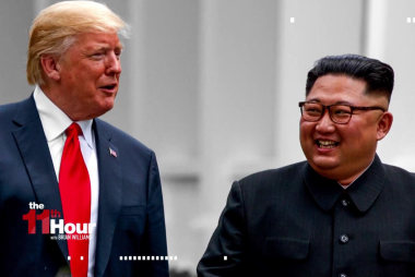 Win for Kim? Trump agrees to suspend U.S.-South Korea 'war games'