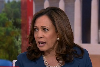 Sen. Harris on SCOTUS pick: We're looking at destruction of the Constitution