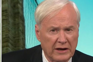 Matthews on North Korea: This is about the world, not winners and losers