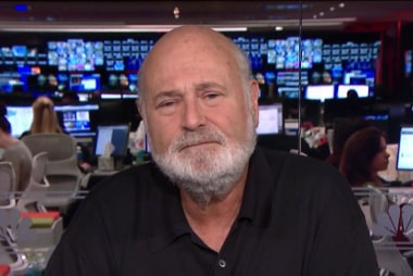 Rob Reiner on Trump: You don't want a potential criminal picking a Justice