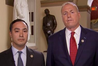 GOP Rep: 'We shouldn't be tearing families apart'