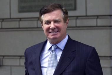 Lawrence: In Mueller's probe, 'it's the money, stupid'