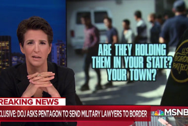 Americans finding ways to work against Trump immigration policy