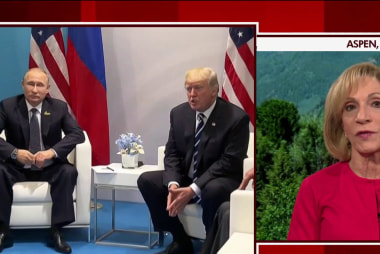 Trump and Putin set to meet in Finland