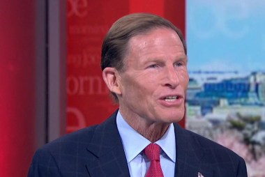 Sen. Blumenthal: Border separations are not the law