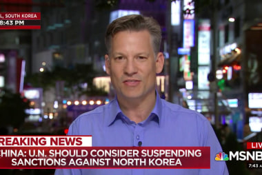 Engel: South Korea blindsided by 'war games' announcement
