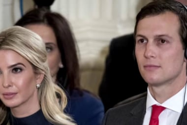 Jared, Ivanka made at least $82M in outside income: WaPo