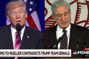 Joe: Trump lawyers, WH lie every day; they lie for sport