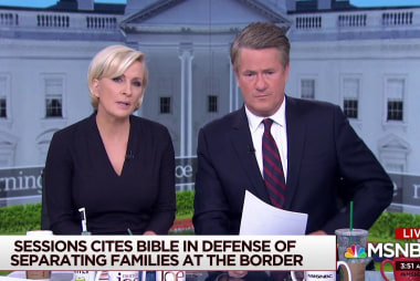 Mika: Again Ivanka Trump misses the mark