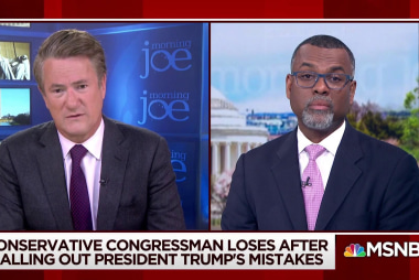 Joe: GOP blindly following Trump will pay political price