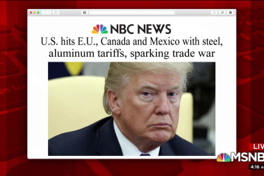 With tariffs, Trump again undermines US alliances