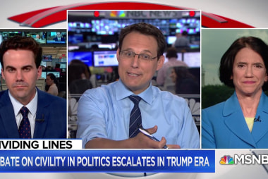 Jennifer Rubin: Republicans are abandoning any thought of calling for civility