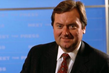 Remembering Tim Russert and his 'Meet the Press' legacy