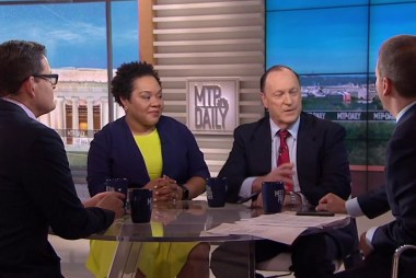 Panel: Conflicting Trump statements is sign he is 'more desperate'