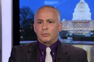 Wittes: Firing Rosenstein 'recreates' the problems that came with firing Comey