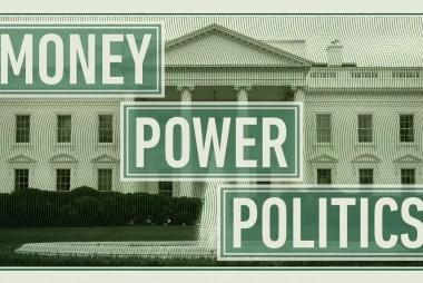 Billionaire Koch brothers giving millions to stop Trump's tariffs