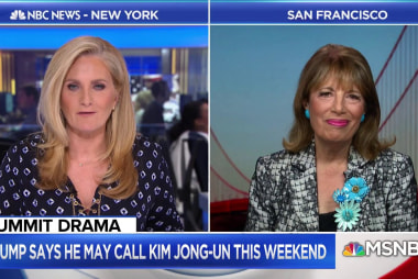 Rep Speier: Trump associates 'could face perjury charges'
