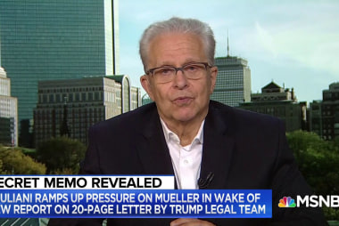 Harvard Law Prof.: Trump attorneys' memo 'has the law all wrong'