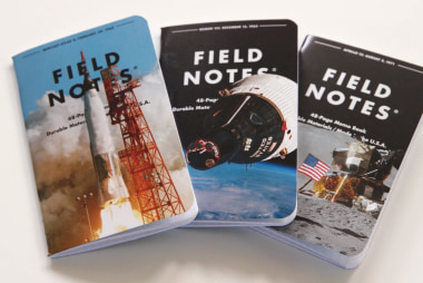 Field Notes excels at surprising customers