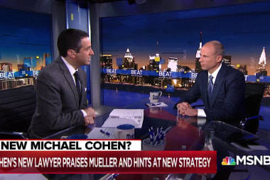 Michael Avenatti: Michael Cohen will be arrested by end of summer