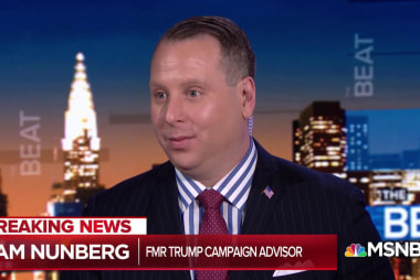 Fmr. Prosecutor: New charges could show Mueller is coming for Trump
