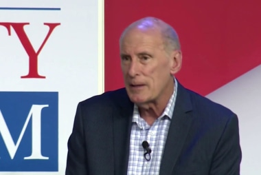 DNI Coats: 'I don't know what happened' in Trump-Putin meeting