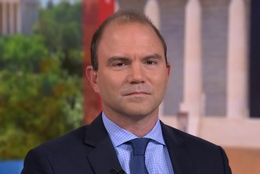 Ben Rhodes on NATO: Putin wants the collapse of western alliance