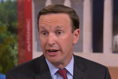 Sen. Murphy on SCOTUS: Not just Roe v. Wade at stake