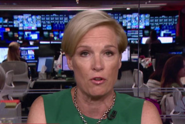 Cecile Richards on SCOTUS: Overturning Roe will end safe, legal abortion