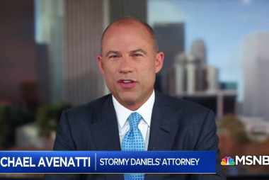 Michael Avenatti: There's nothing stopping Michael Cohen from coming clean now