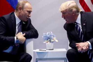 Senate Intel Cmte: Russia wanted to help Trump