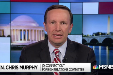 Murphy: The good news is we're only four months from an election