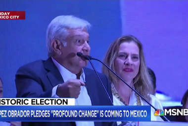 How will Mexico's new president impact relations with the US?