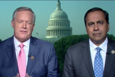 Congressmen from both sides weigh in on Strzok hearing