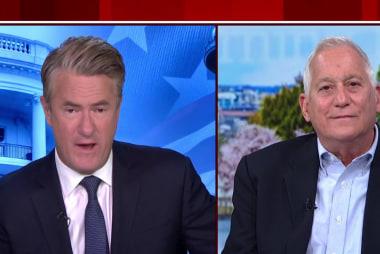 Joe: Rand Paul makes 'pathetic' tweet about John Brennan