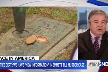 Author: Reopening Emmitt Till murder probe politically motivated