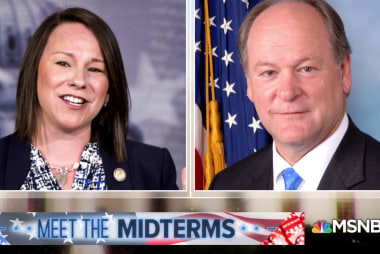Previous Trump critic faces former Democrat in Alabama primary runoff