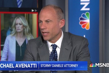 Stormy Daniels out on $6,000 bail before Friday arraignment