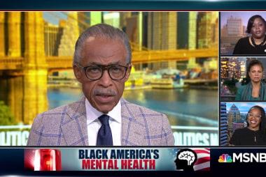 Black America's Mental Health