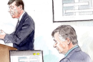 Manafort trial begins jury deliberations