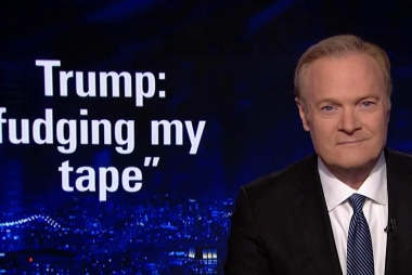 Trump escalates rhetoric, says he views Mueller probe as 'illegal'