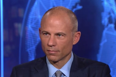 Avenatti after Cohen guilty plea: 'We're coming' for Trump
