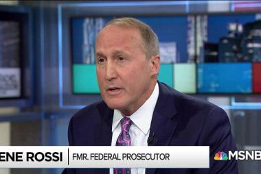 Manafort defense has been dealt horrible cards: former prosecutor