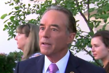 Rep. Collins backtracks, will suspend re-election campaign