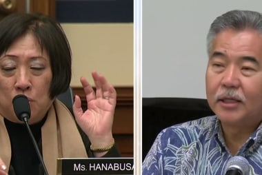 If it's Friday, someone is voting... tomorrow? Inside Hawaii's primaries
