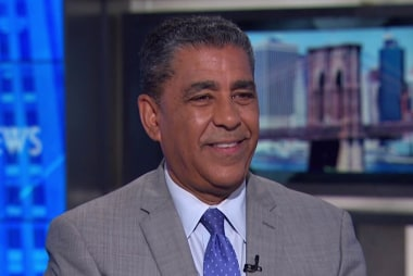 Rep. Espaillat: Trump may be writing his own articles of impeachment