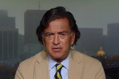 Fmr. UN Amb.: Obama is the only one who could beat Trump today