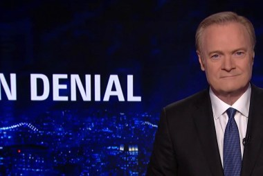 Lawrence: Trump staff deny writing op-ed, but not all denials are equal